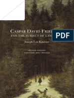Friedrich, Caspar David_ Friedrich, Caspar David_ Koerner, Joseph Leo-Caspar David Friedrich and the Subject of Landscape_ Second Edition-Reaktion Books (2009)
