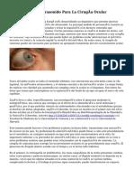 Inyecciones De Ultrasonido Para La Cirugía Ocular