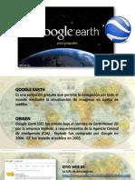 Google Earth para Geógrafos