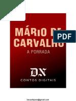 A Porrada - Mário de Carvalho