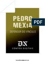 Defensor Do Vinculo - Pedo Mexia