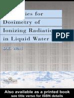 [D E Watt] Quantities for Generalized Dosimetry of(BookFi)
