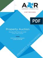 Auction Feb 16 AR