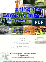 Campus Tribes Read and Share