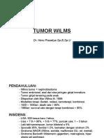 Dr.heru - Tumor Wilms