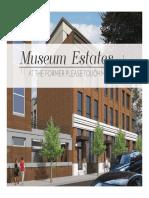 The  Museum Estates - NRIA's Latest Real Estate Endeavor