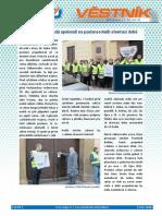 Vestnik OSPO unor 2016