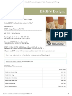 DROPS 130-19 - Knitted DROPS socks with lace pattern in _Fabel_.pdf