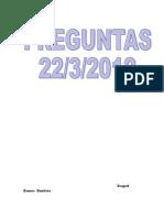 PREGUNTAS 22-3-12 Raquel Ramos Bautista