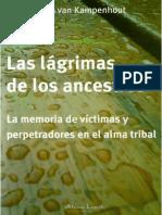 Las Lágrimas de Los Ancestros pdf