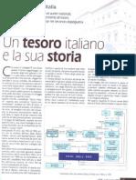 L'oro della Banca d'Italia low