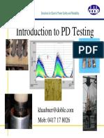PD Testing Intro08