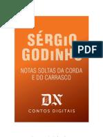 Notas Soltas Da Corda e Do Carrasco - Sérgio Godinho