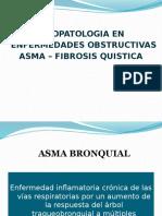 enfermedades obstructivas