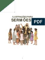 Ilustrações Para Sermões I