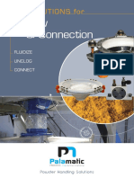 Flow and Connection Palamatic Process
