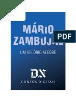 Um Velório Alegre - Mário Zambujal