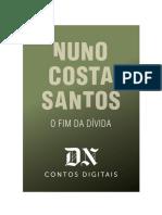 O Fim Da Dívida - Nuno Costa Santos