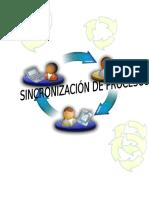 Trabajo Sincronizacióndeprocesos