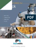 Sacks Solutions Palamatic Process
