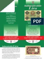 Indimentic Lira F0208