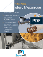 Transfert Mécanique Palamatic Process