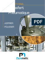Transfert Pneumatique Palamatic Process