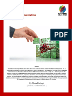 WI WP ITSM ImplemetationWhite Paper