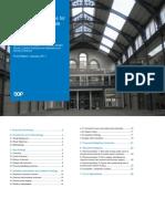 Creative Financing Feasibility Study 2011
