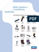 CM2355 SKF Condition Monitoring Essentials