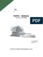 QTD37-45 Quincy Parts Manual[1]