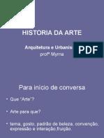Aula Historia da Arte 001