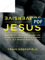 Subversive Jesus Sample