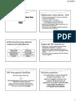 TAT SCORS-R slides