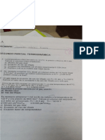 Exámenes Termo (ejercicios)