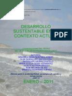 Libro Desarrollo Sustentable Contexto Actual