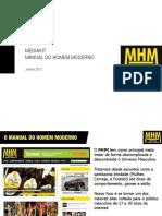 Mediakit Mhm PDF