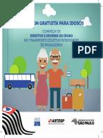 CARTILHA doIDOSO - ARTESP