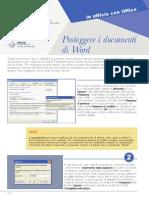 Documenti Protetti Word
