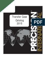 Pi Transfercase