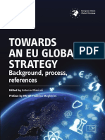 Towards an EU Global Strategy
