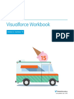 VisualForce Workbook