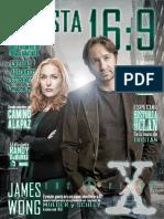 16-9 [AR] (2016-01) 0030 - The X Files (1)