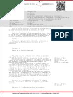 Constitución Política de la República (Versión 2005)