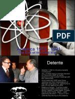 america 1970 - 1991