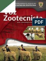 Voz Zootenista-2014 Uncp