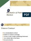 Chapter 3.1 Mechanics of Futures Markets