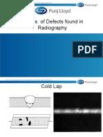 Radiography Photos