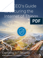 Exploring IoT Security