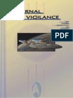 Eternal Vigilance (UFP Sourcebook) - Volume 2